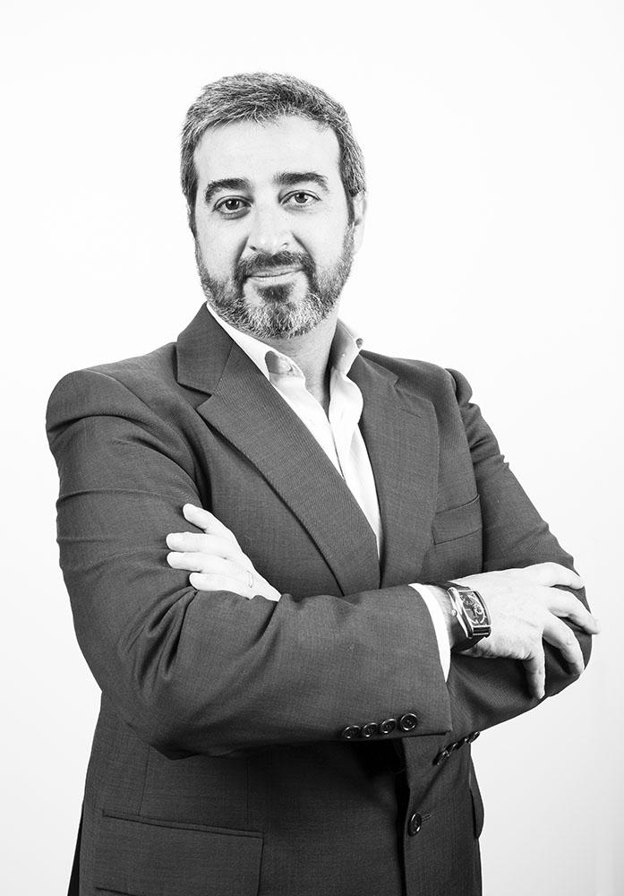 Ricardo Castro - Business Manager