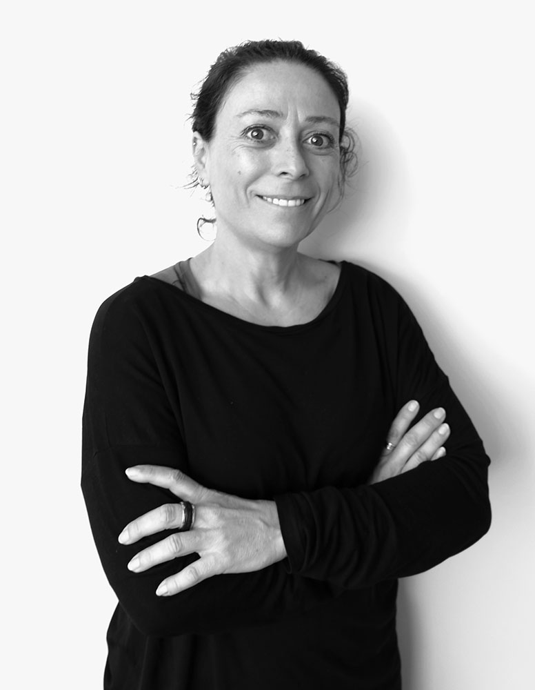 Florbela Antunes - Architect