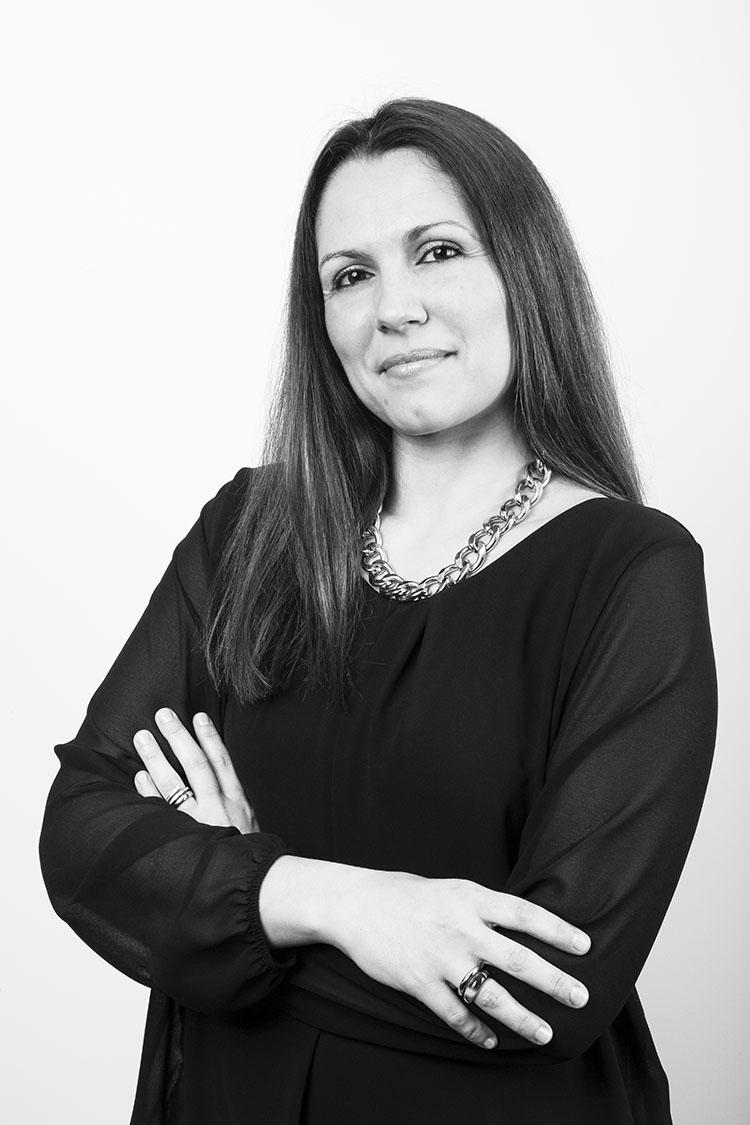 Paula Silva - Treasurer