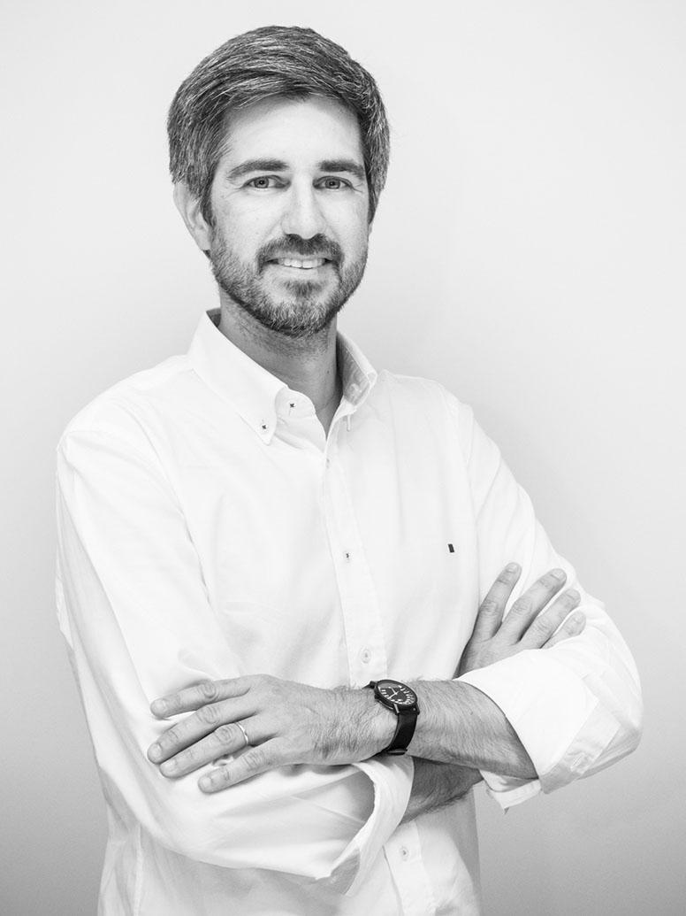 Miguel Pestana - Architect