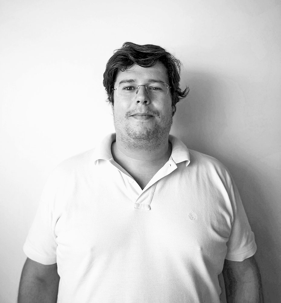 Vasco Baptista - Engineer