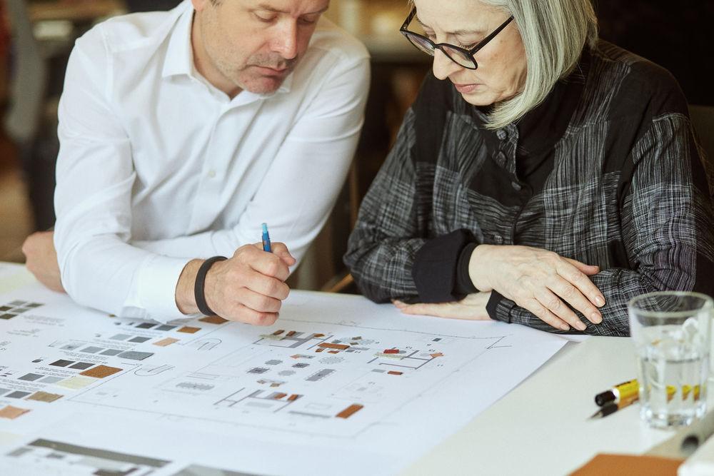 """""""Quando estamos a desenvolver um projecto de escritórios, é importante capturar o espírito da empresa. Se for possível fazer isso, o bom design acontecerá quase por si próprio."""" - Sevil Peach"""
