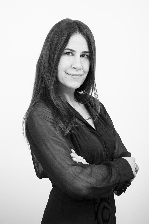 Susana Mendes - Gestora de Negócio
