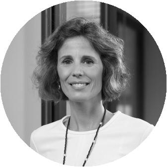 Ana Lopes, Directora Geral Zentiva