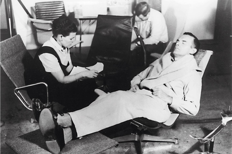 Ray e Charles Eames