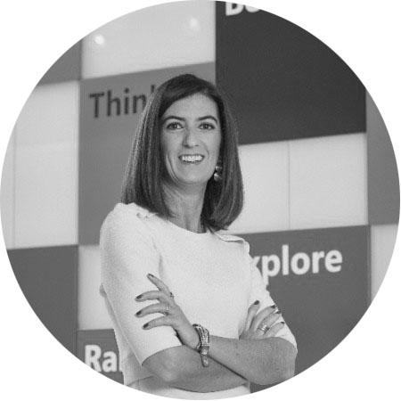 Paula Panarra, Directora-Geral, Microsoft