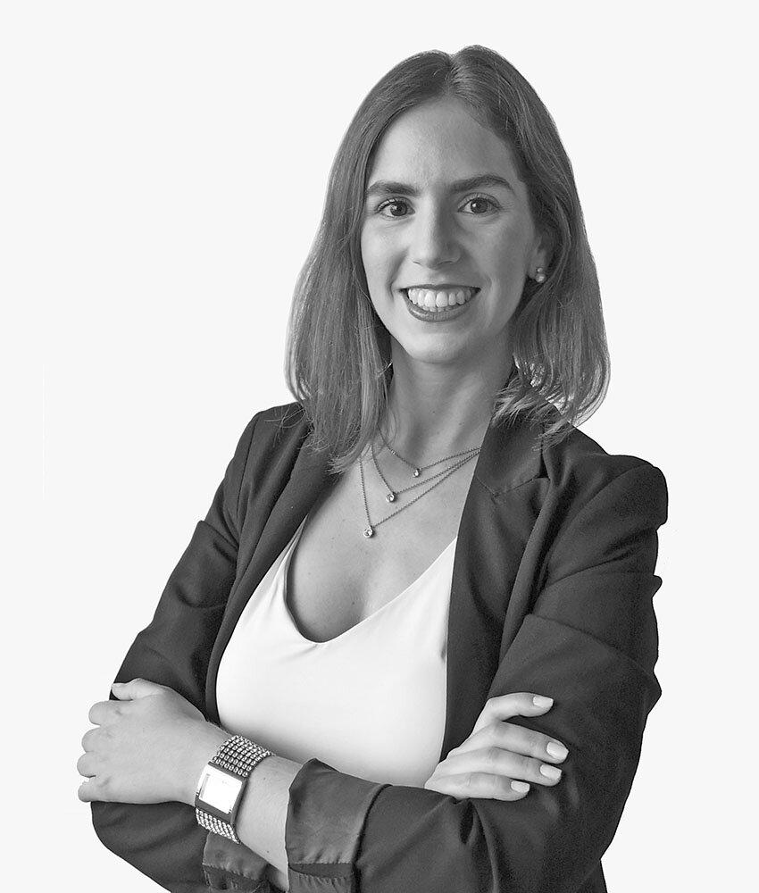 Catarina Pereira - Business Manager