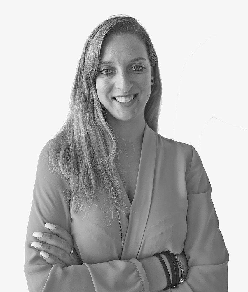 Vanessa Vidasinha - Ass. Administrative