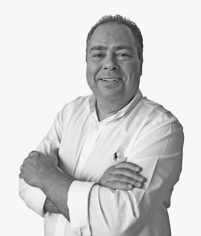 Carlos Mimoso - Technical Coordinator