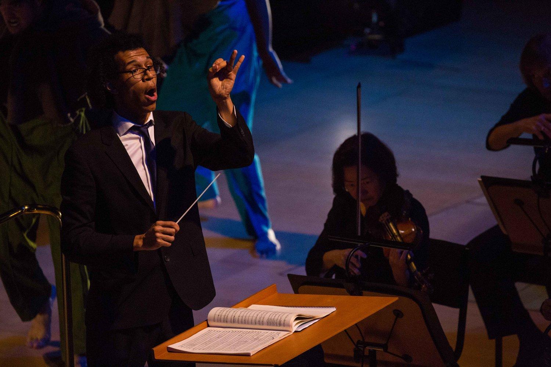 Jonathon Announced as Chief Conductor of Nordwest-deutcshe Philharmonie -