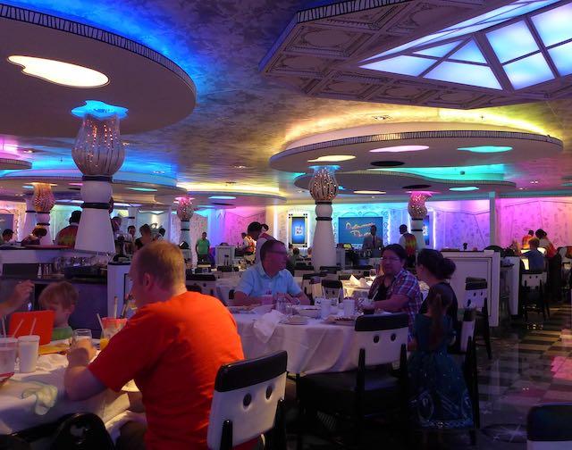 Animator's Palate (my favorite restaurant!)