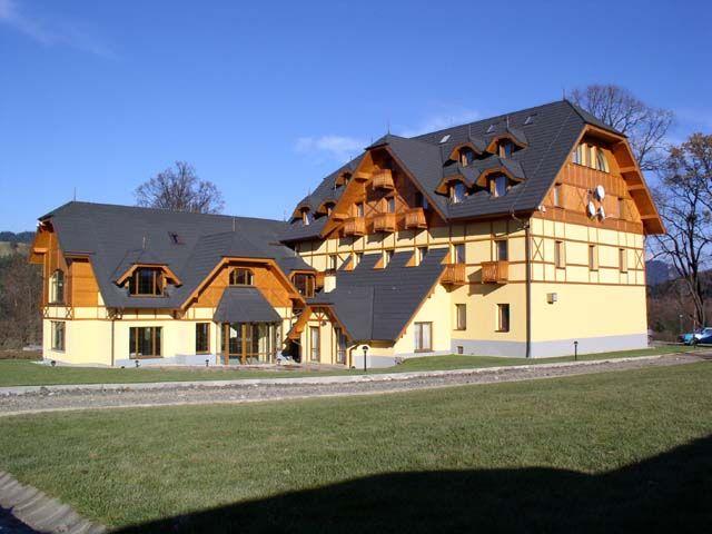 Hotel Eland | Spišská Stará Ves