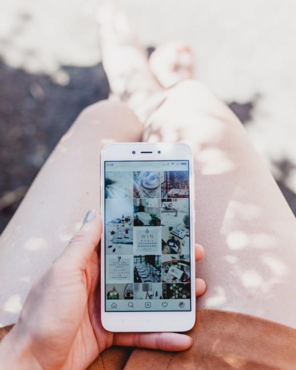 Instagram for Home Builders MN | Social Media Marketing | Front Step Marketing