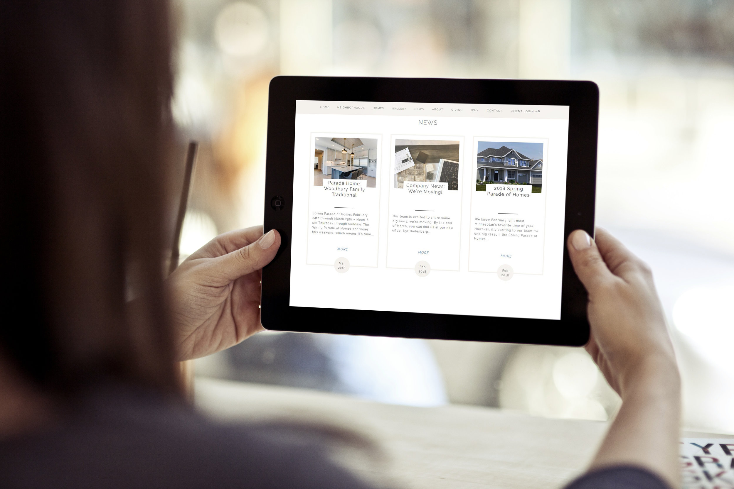 Blogging for Home Builders and Remodeling Companies