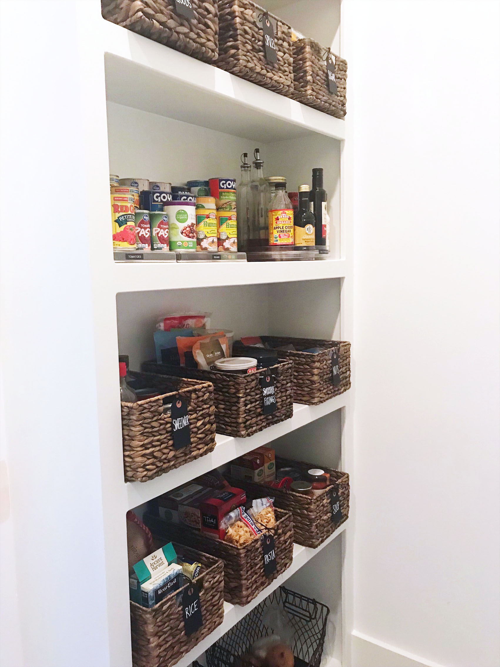 Reem's Pantry (After)