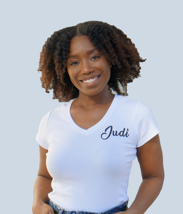 This is Judi, the Founder and Lead Organizing Consultant at Rescue My Space.