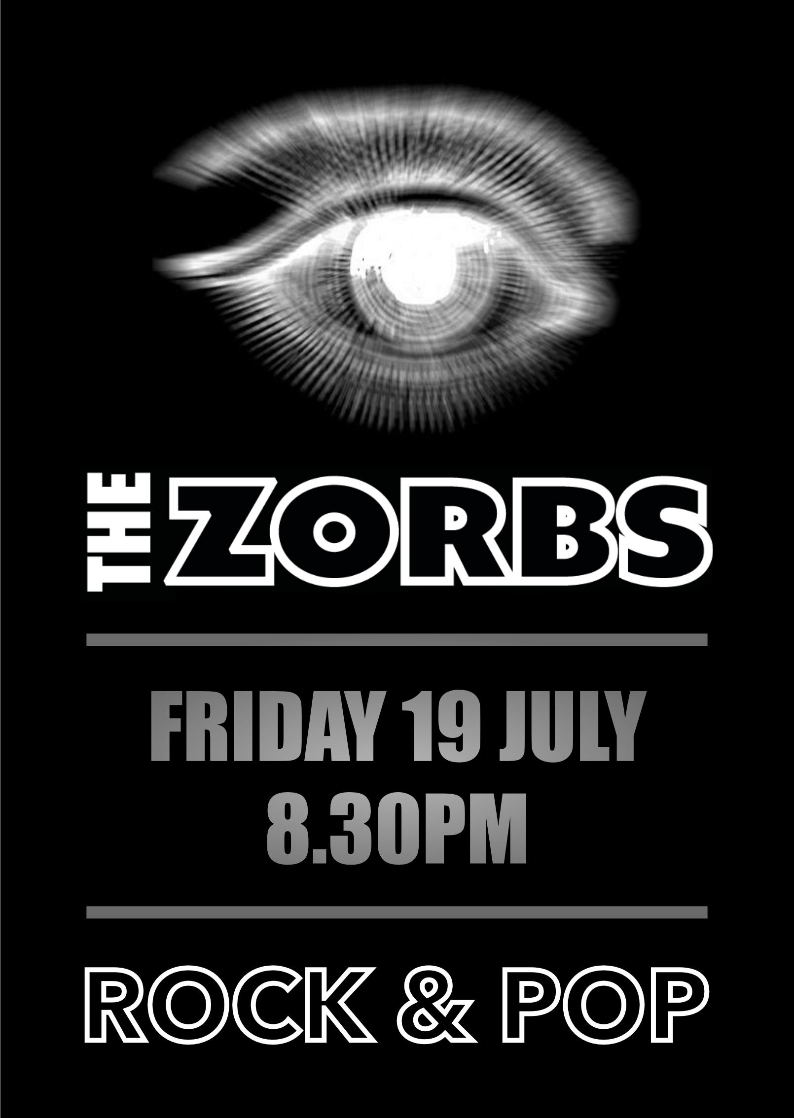 The Zorbs