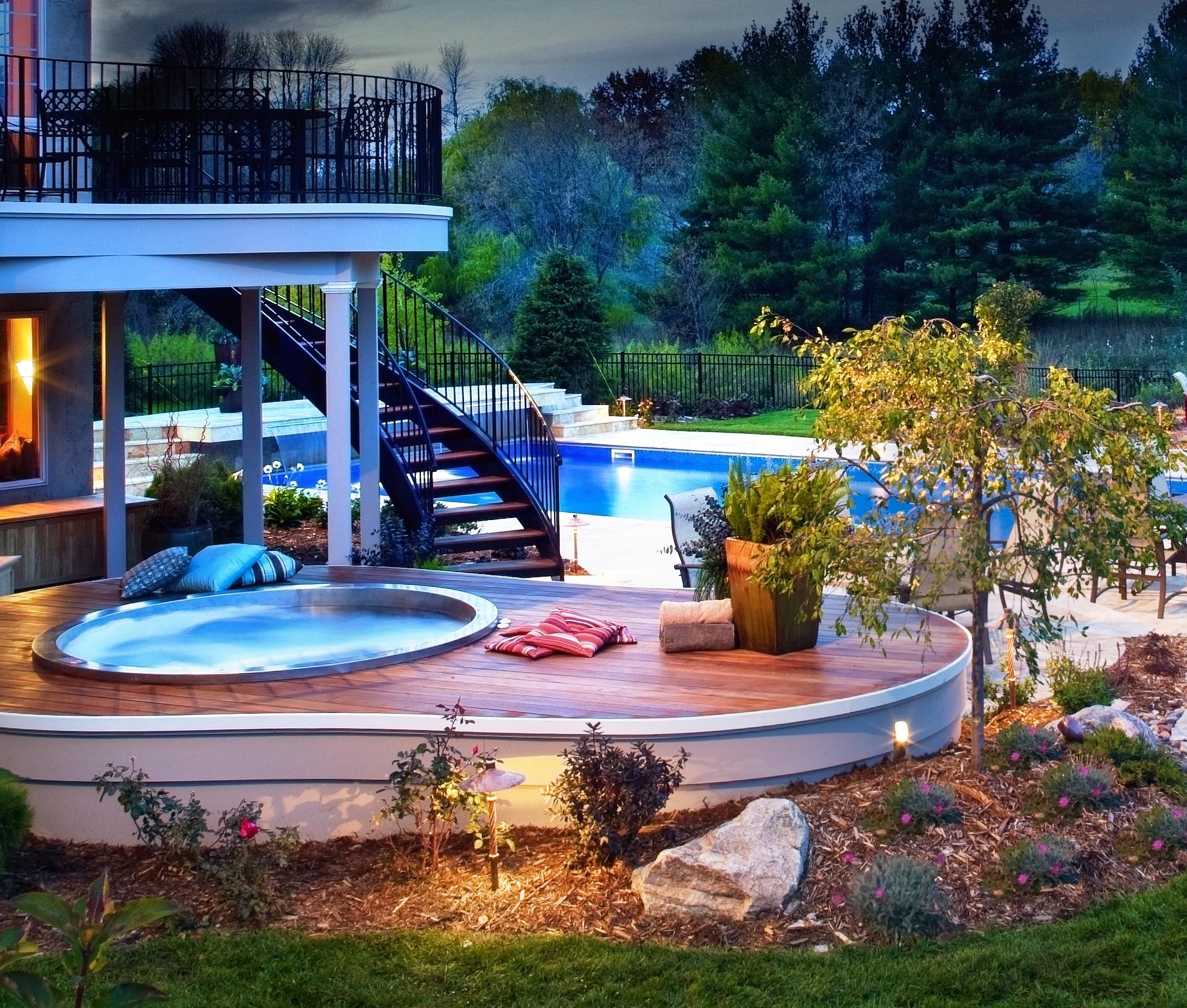 Decks & Porches -