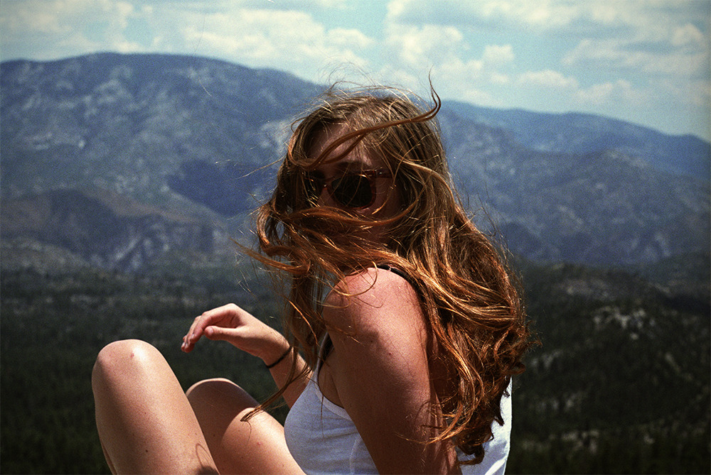 christina, 2009.