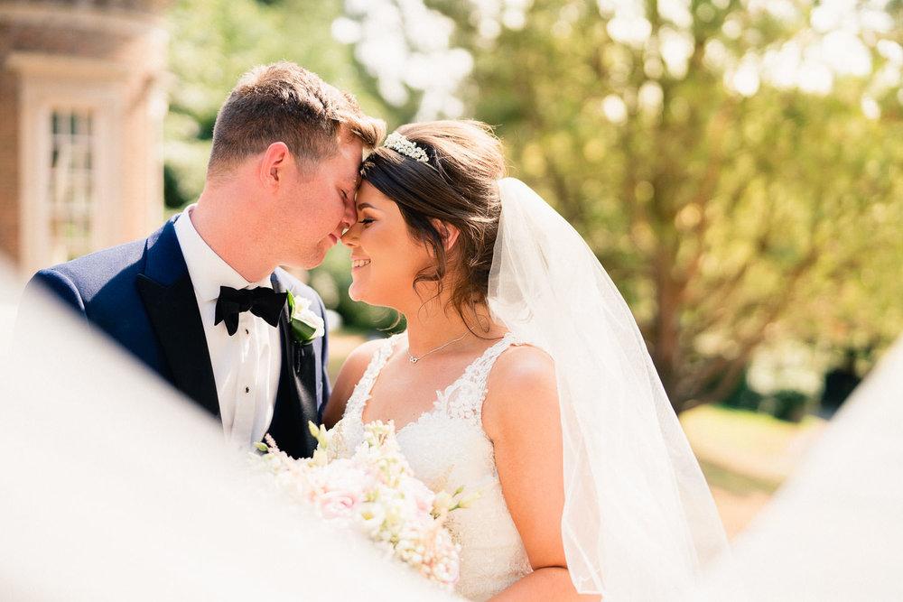 De Courceys Manor Wedding Photography