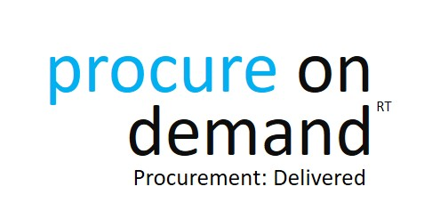 Through an exceptional team, we complete procurement assignments for you, large or small, on demand. -