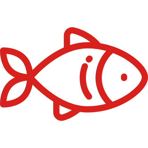 Purchasing sustainable seafood that follows the marine stewardship council's guidelines and recommendations -