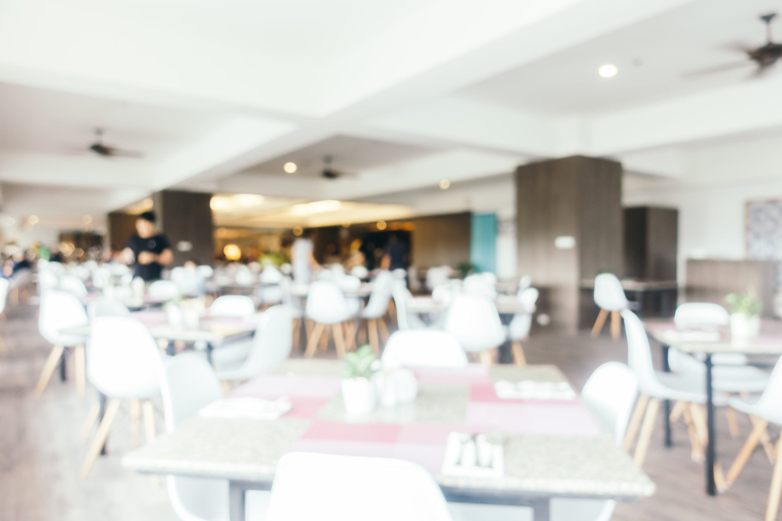 Business Dining -