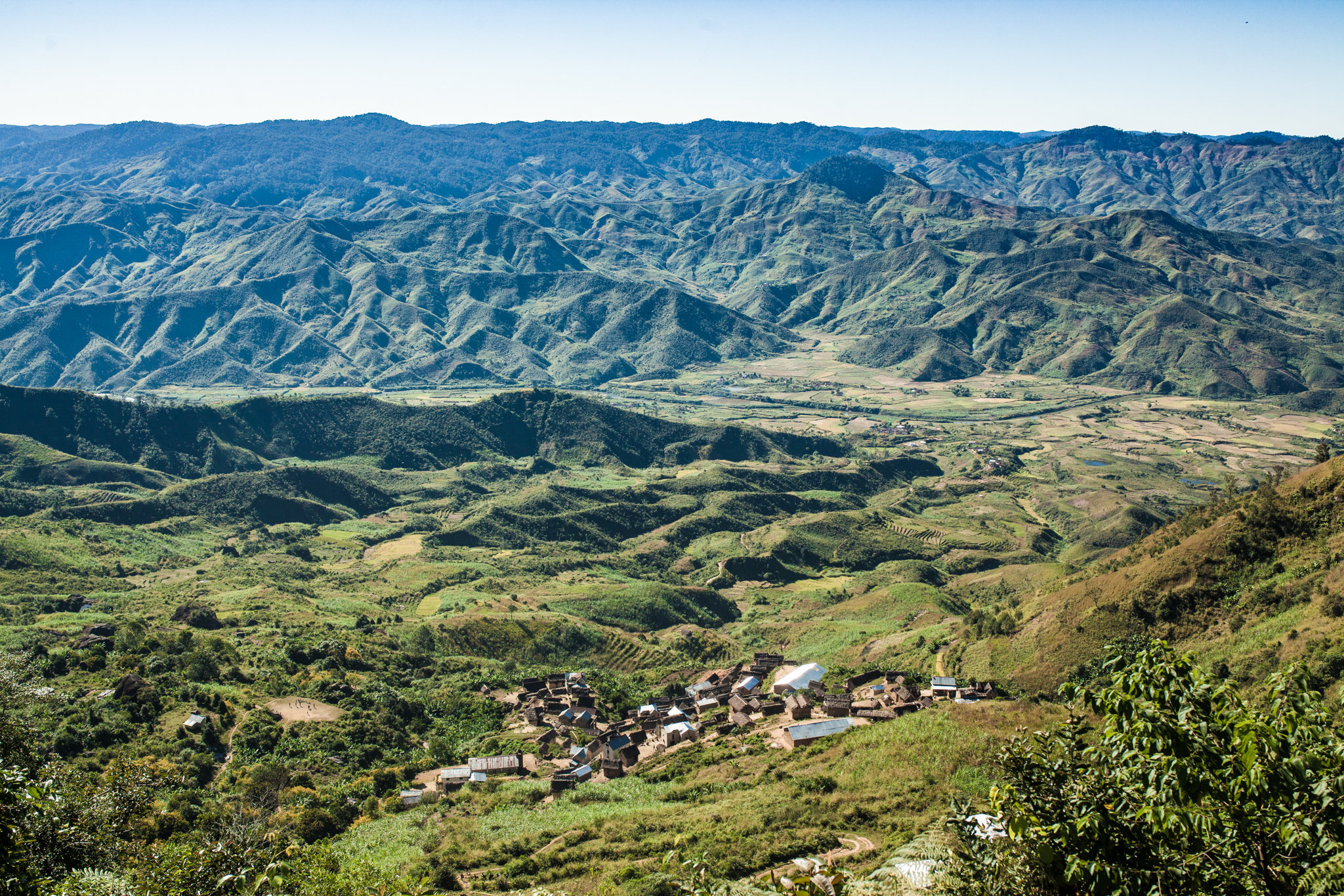 These Isolated Valleys Have the Perfect Combination of Climate, Secrecy and Proximity to Madagascar's Cities and Have Emerged over the Centuries as the Source of Madagascar's Finest Toaka Gasy