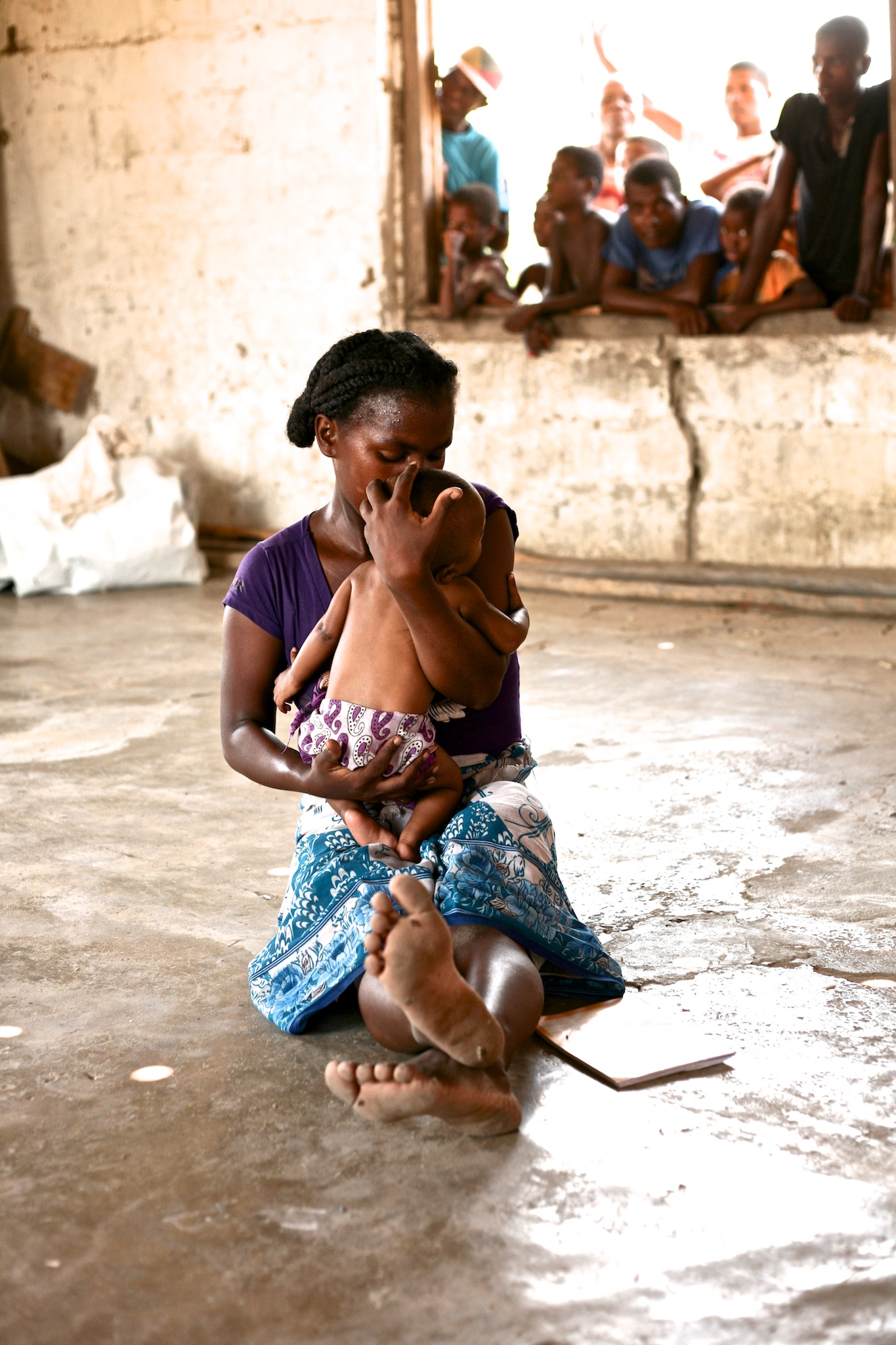 Malagasy Mother