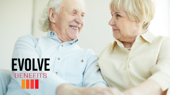 Medicare - Evolve Benefits offers both Medicare Supplement and Medicare Advantage with Prescription Drug plans. If you're new to Medicare or looking to change plans, we can help you understand your options, compare benefits and select a plan that best meets your healthcare needs.