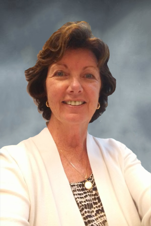 <strong>Mary Walton</strong> <br> <i>Executive Administrative Assistant</i>