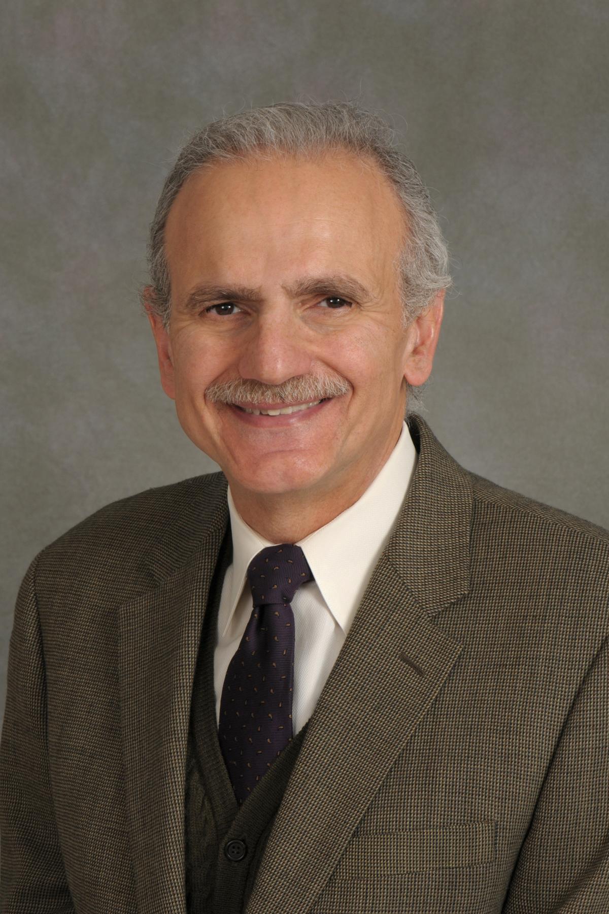 Dr. Yusuf Hannun