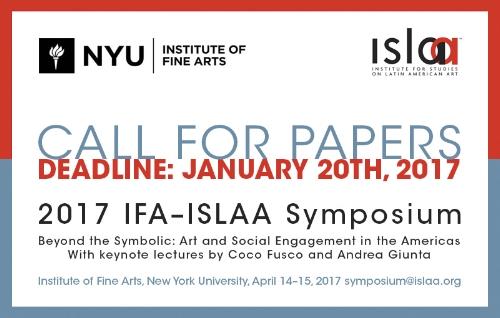 ISLAA - Website - Initiatives - Post 51 - Postcard EN - 2016 IFA ISLAA Symposium Call for Papers.jpg