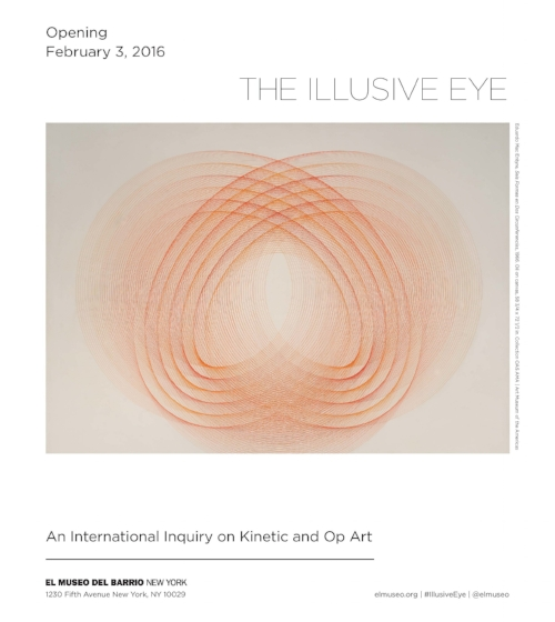 ISLAA - Website - Initiatives - Image - The Illusive Eye An International Inquiry on Kinetic and Op Art.jpg