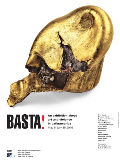 ISLAA - Website - Initiatives - Image - Basta! Exhibition-May 5 – July 15 2016.jpg