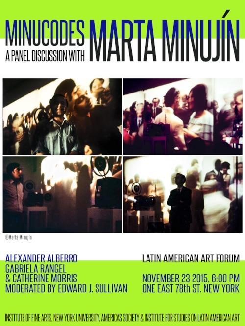 ISLAA - Website - Initiatives - Post 37 - Poster - Marta Minujín MINUCODES.jpg
