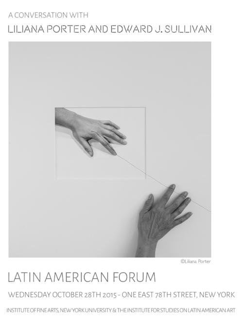 ISLAA - Website - Initiatives - Post 36 - Poster - Liliana Porter.jpg