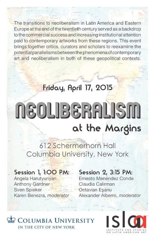 ISLAA - Website - Initiatives - Post 30 - Poster - Neoliberalism at the Margins.jpg