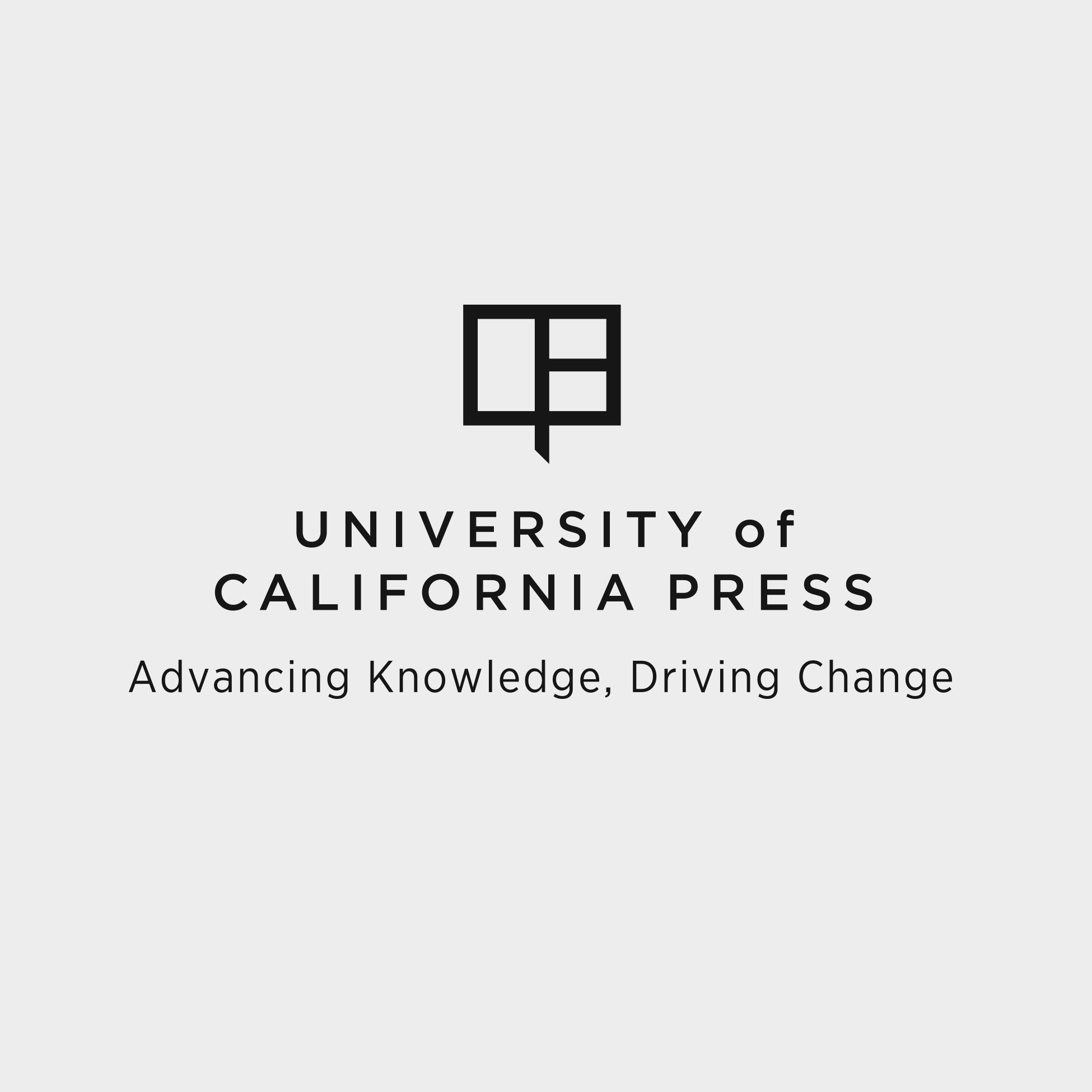 University of California Press, Oakland