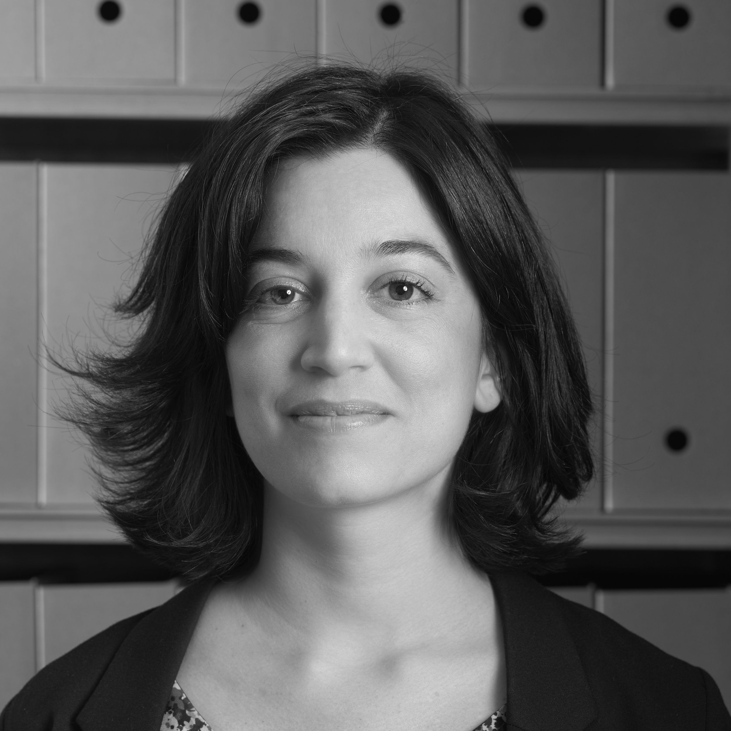 BLANCA SERRANO  Project Director