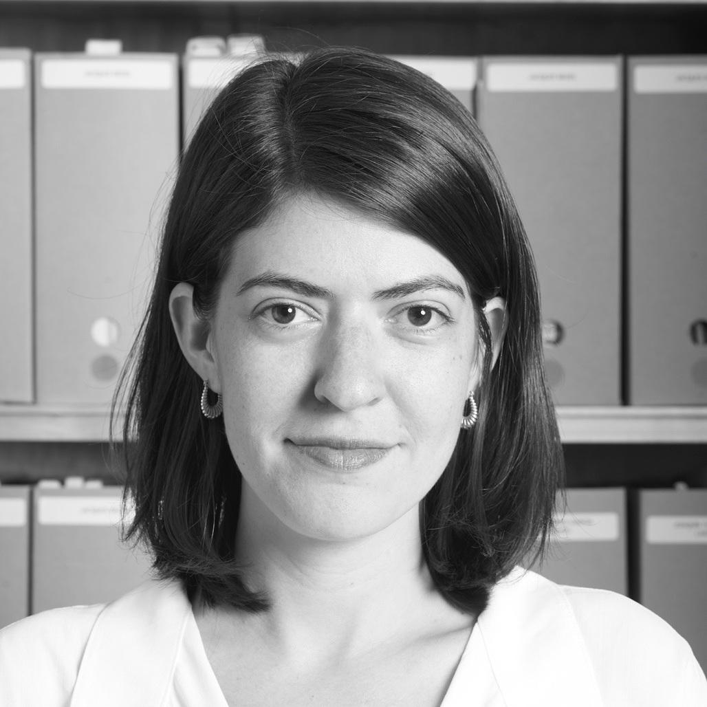 NATACHA DEL VALLE    Project Director