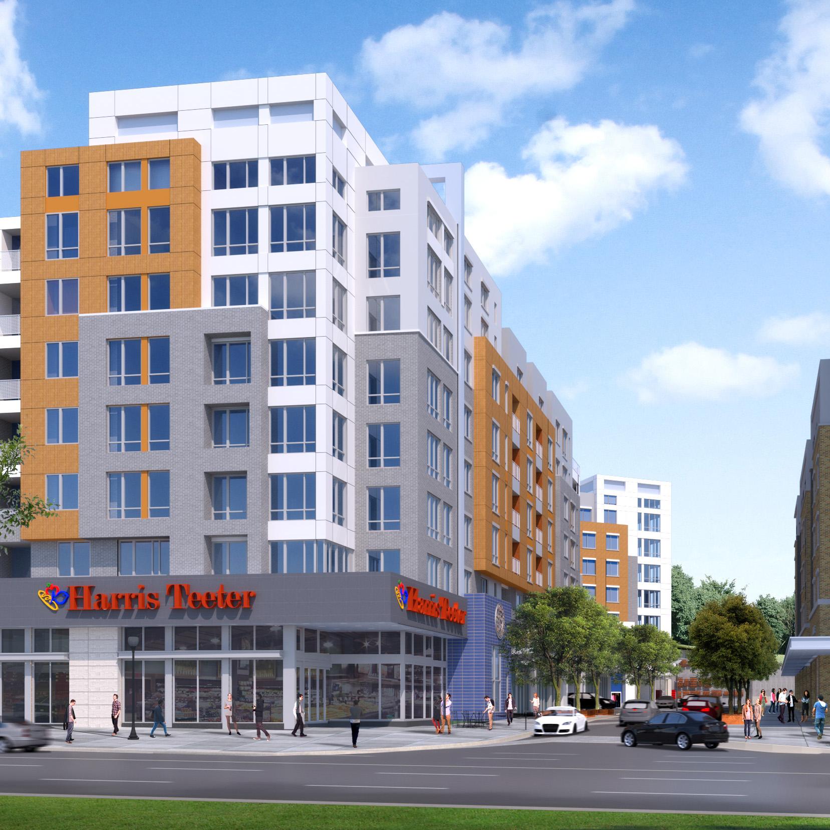 Upcoming Properties