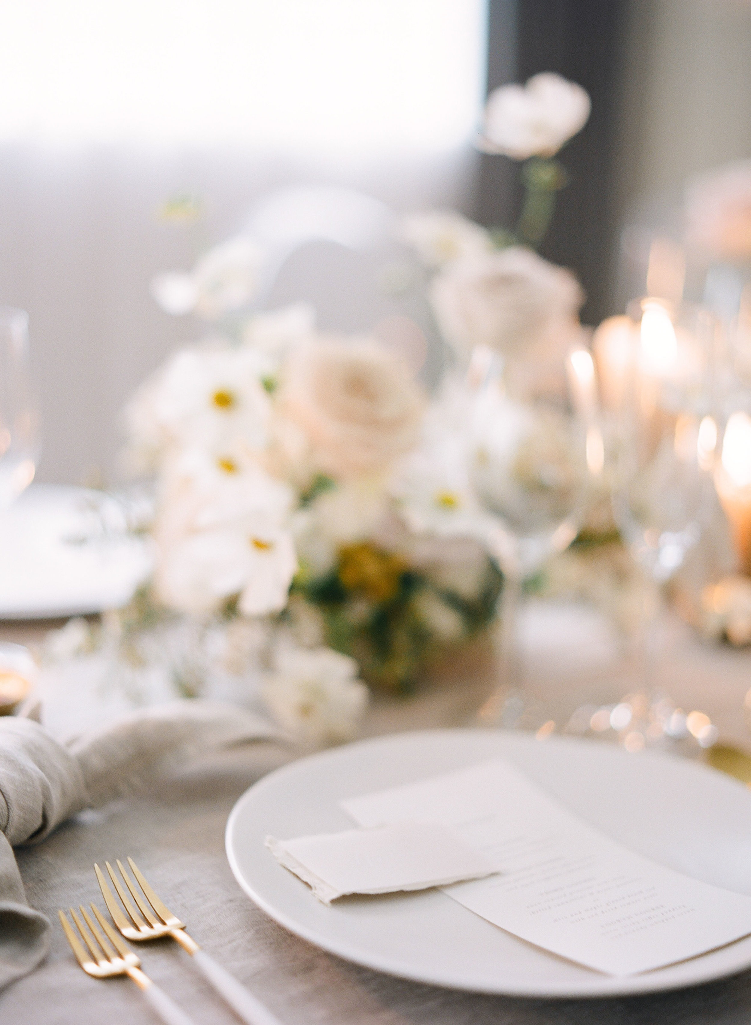 Corporate or Special Event -