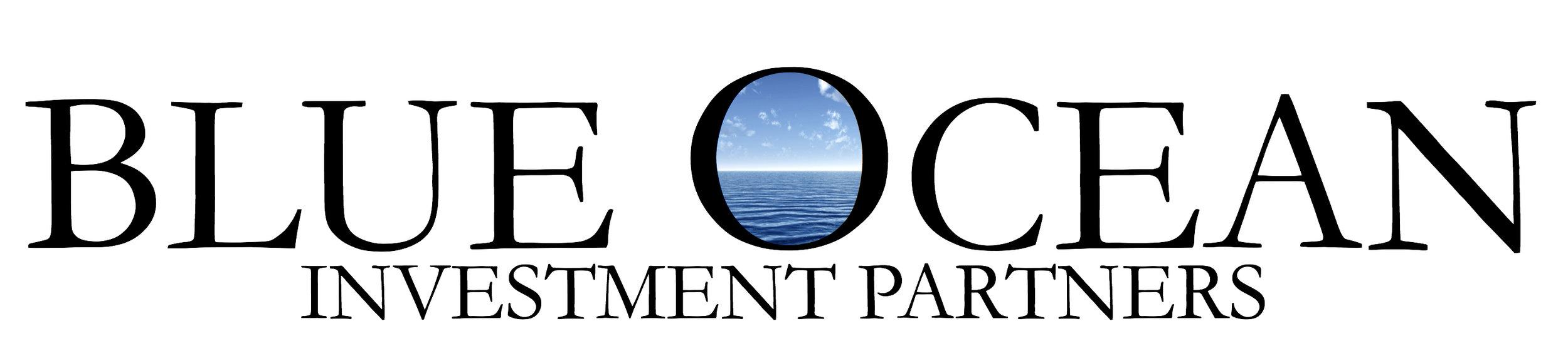 Blue Ocean Investment Partners logo