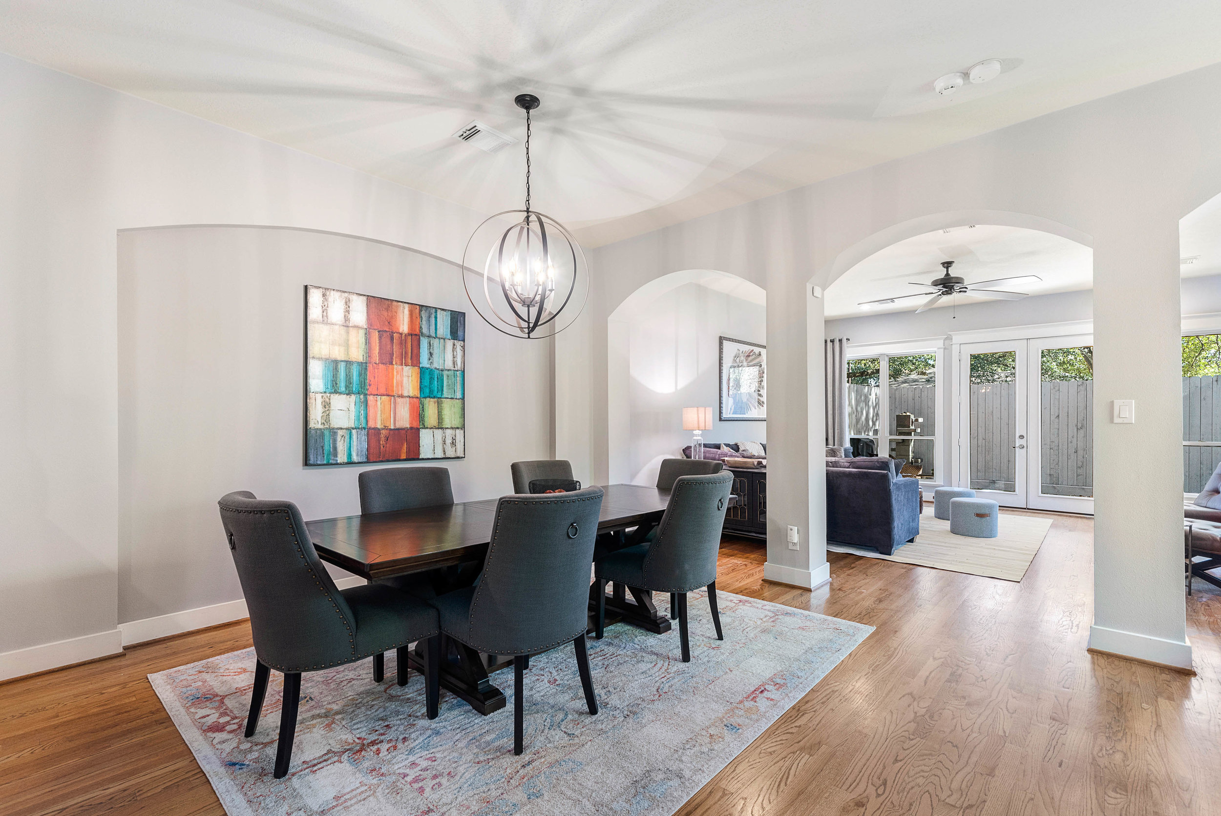 LUXURY TOWNHOME DINING ROOM HOUTON HEIGHTS TEXAS 77008.jpg