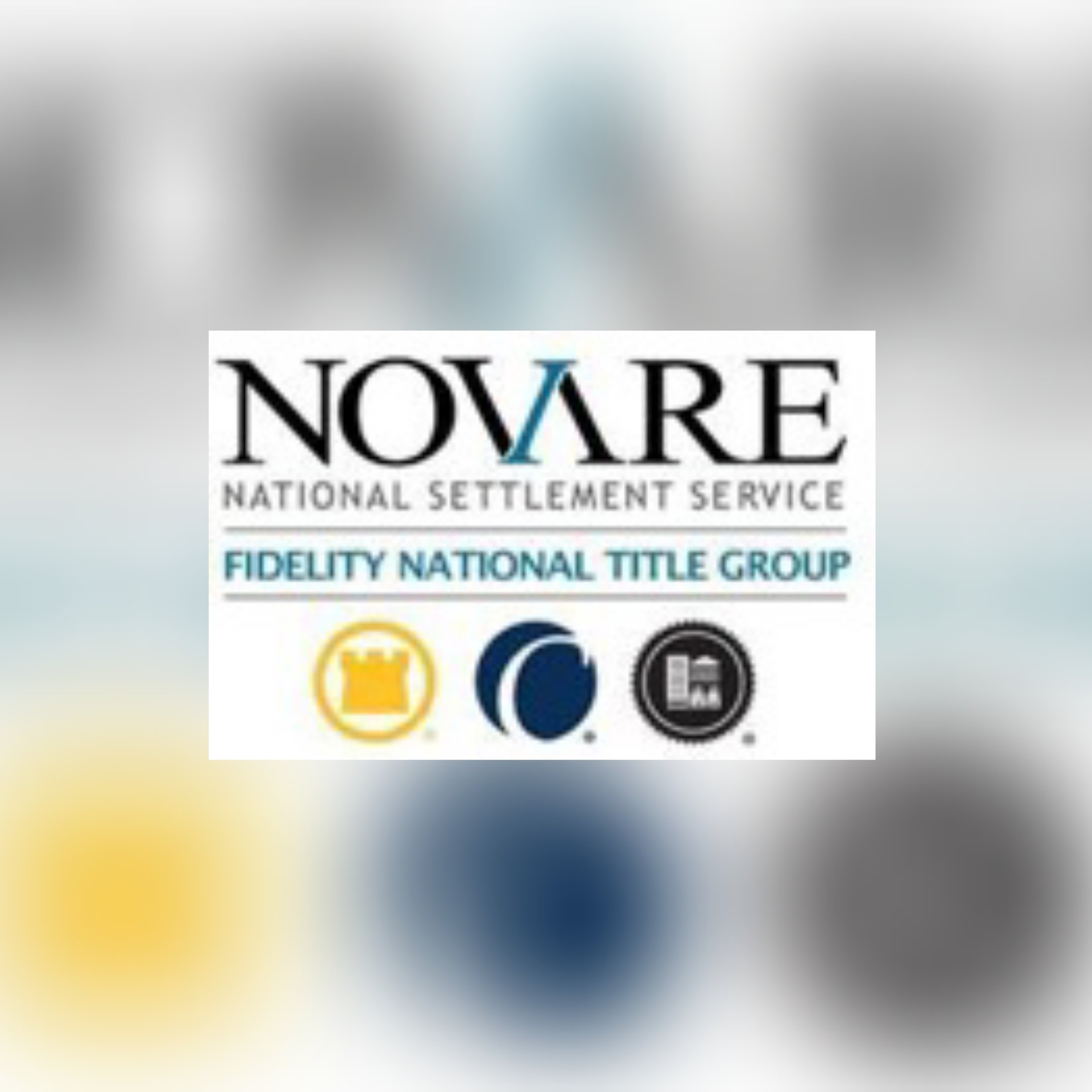 Commercial, National, Residential, Novare Has You Covered. - Novare is an appointed agent for Fidelity National Title. That is a huge deal! You know the quality and and commitment a company would need to have in order to work hand in hand with such an esteemed company such as Fidelity. You will get great customer service, amazing offer's and a reach on a national level that not too many companies can claim.Susan Pettem Senior Vice President 320 Commerce, suite 150 Irvine, CA 92602 Susan.Pettem@NovareNSS.com Direct - 949.466.7313 Fax - 949.509.7411