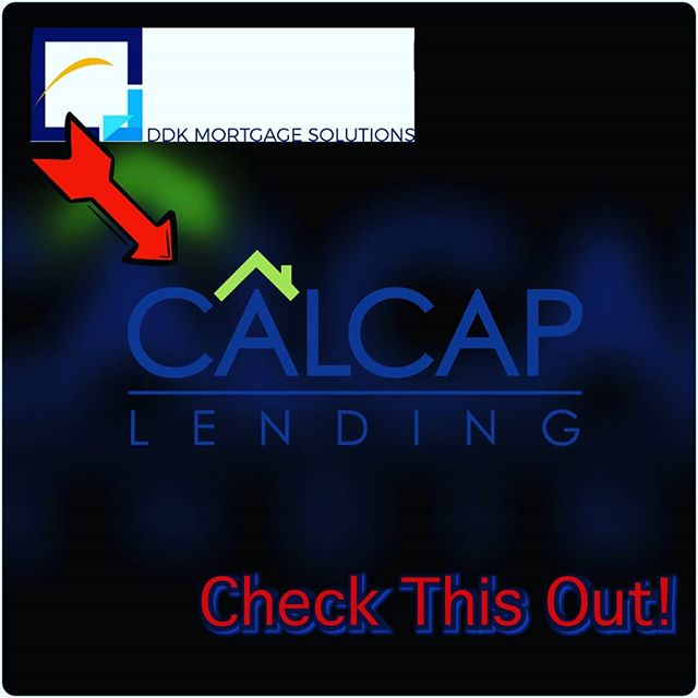"DDK Mortgage Solutions is proud to announce, that it has now become Cal Cap Lending, based in Orange County, California. While DDK will continue to be centrally located in Murrieta, Ca., and serve the Inland Empire, we are now a Direct Lender of Private Money. The company our clients, investors, and lender partners, has now become a direct source for your private money needs. DDK's CEO David Contreras, will continue to guide and transition our company to the Cal Cap Lending organization.  In the months to come, we will be adding sales people in the field, to bring our private money programs to you, and the broker community. We are determined to grow and welcome new customers.  As part of the Cal Cap Lending family, we will be able to offer private money programs such as;  Fix & Flip financing  Buy & Holds  Purchases  Refinances  Construction  Seconds  Foreign Nationals  The same great service you have come to know us for, can now offer private money solutions at a lower cost of funds. In addition, we can now offer financing in the following states;  California  Arizona  Washington  Colorado  Georgia  Give us a call today, or email us at david.contreras@calcapfinancial.com, for all your lending needs, or scenarios and see why we've become a direct lender for your ""Private money lending solutions!"" Or, visit us on the web at www.calcaplending.com.  We look forward to continue working with you and providing you with the solutions you've come to expect from us.  #finances #fixandflip #seconds #privatemoney #lending #money #construction #loans #constructionloans #team"