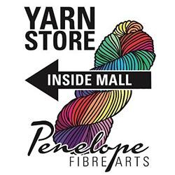 Penelope Fibre Arts    1665 128th Street Surrey, BC V4A 3V2    778-292-1282