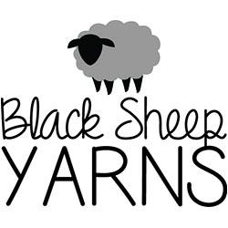 Black Sheep Yarns    88 Grant Street Port Moody, BC V3H 0B6    778-355-9665