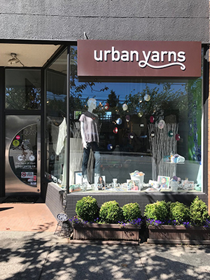 Urban Yarns Point Grey storefront sma;;.jpg